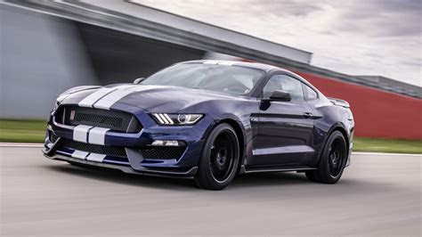 Top Gear Ford Mustang Shelby Gt500 Race