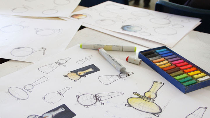 62 Koleksi Gambar Desain Adalah Seni Rupa HD Untuk Di Contoh