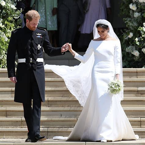 Meghan Markle wedding dress replica: Get the look with a