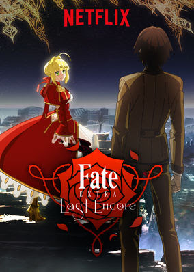 Fate/EXTRA Last Encore - Season 1