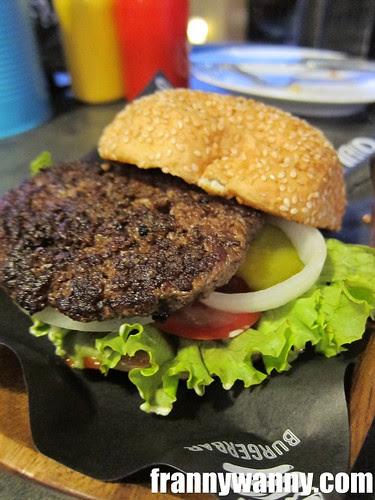 burger bar 6