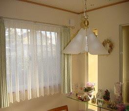 風水間取り、玄関・リビング居間・台所