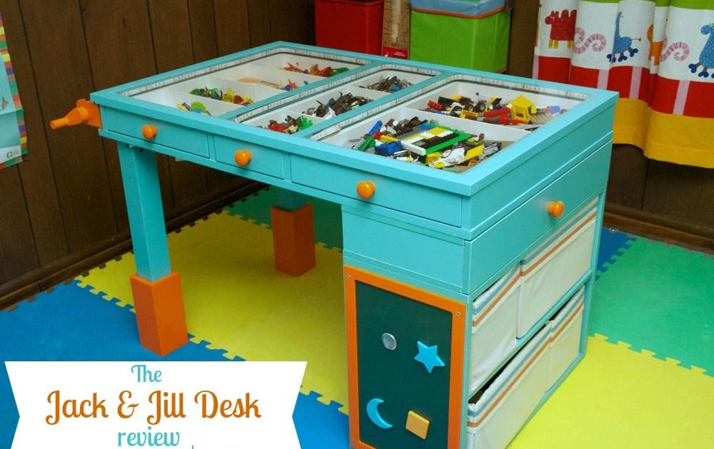 Sew Can Do From Craft Room To Kid Room The Jack Amp Jill