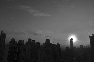 Manila - Skyline