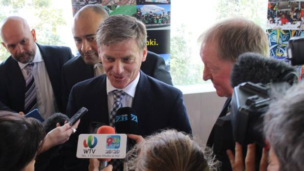 """The houses will be transferred to the Tamaki Redevelopment Company (TRC), """"to encourage regeneration"""", said Finance Minister Bill English and Building and Housing Minister Nick Smith."""