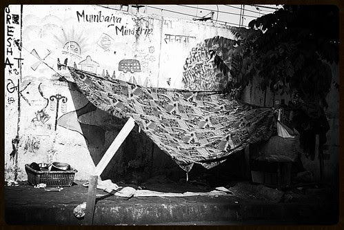 If You Have A House - In Mumbai You Are A King by firoze shakir photographerno1