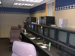 Control Center