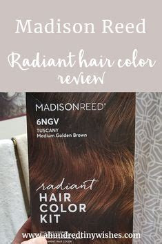 madison reed reviews   pics  real results healthy hair color madison reed