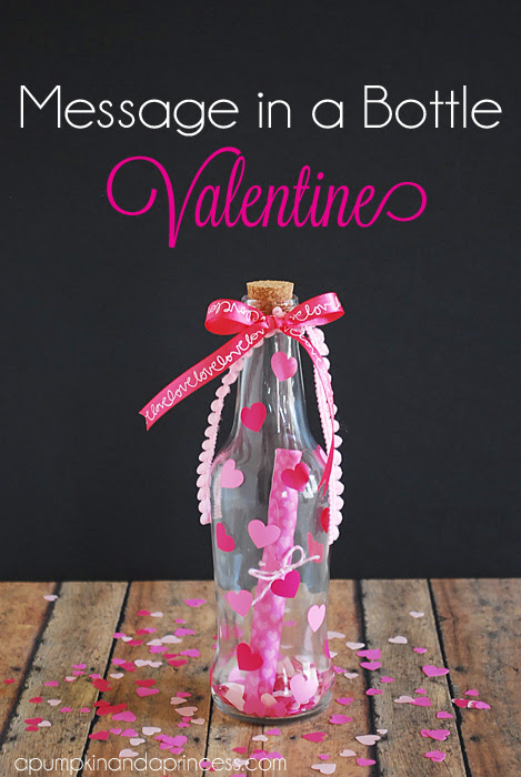 Creative Valentine's Day Ideas