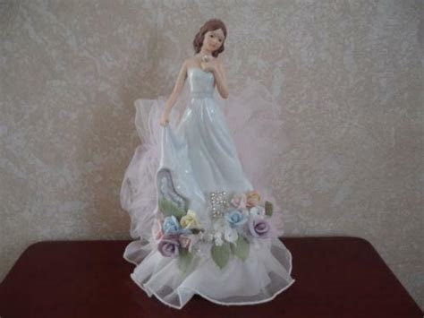 quinceanera cake toppers ebay