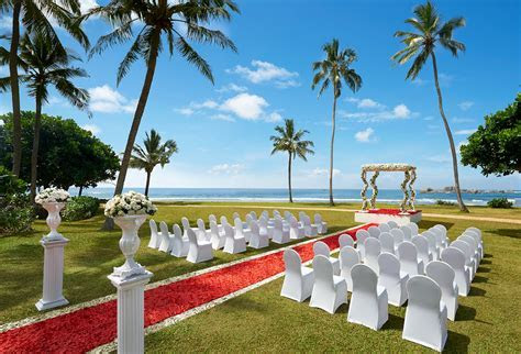 Cinnamon Hotels & Resorts launches a luxury wedding