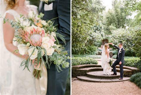 Rip Van Winkle Gardens Wedding: Jennifer   Joe