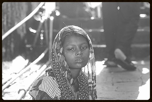 Beggars at Banganga by firoze shakir photographerno1