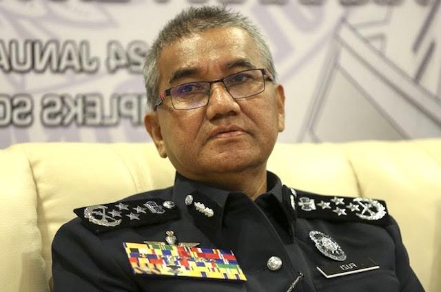 Saman Amar Singh. Ini Jawapan Balas Ketua Polis Terhadap Najib Yang Ramai Tak Tahu