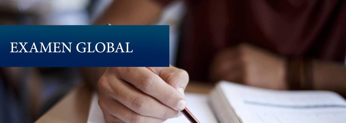 Examen Teorico Practico Global Del Modulo Licenciatura En Quimico Farmaceutico Biologo