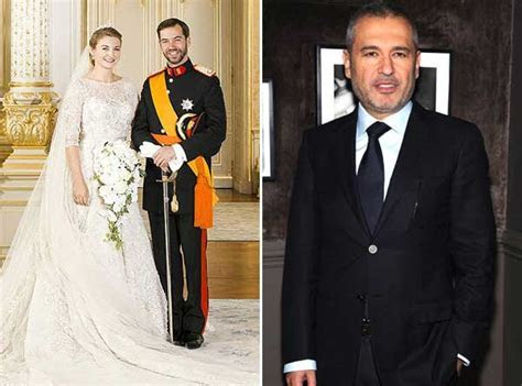 15 Best Celebrity Top Designer Wedding Dresses   Celebrity