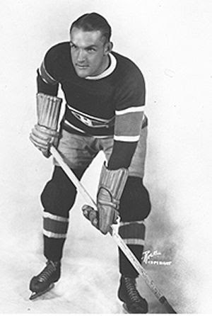 Siebert Canadiens, Siebert Canadiens