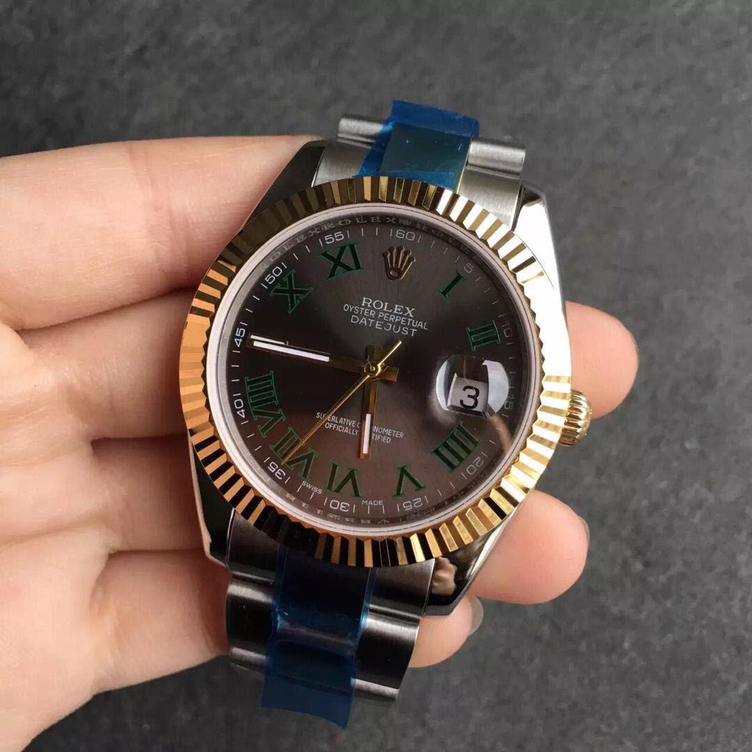 Rolex Datejust II 116333 Replica