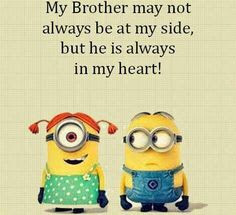 20 Funny Brother Quotes12 Thinking Meme