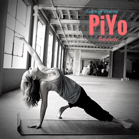 ridiculously honest piyo review  faq sorey fitness