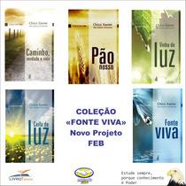 """Coleção """"Fonte Viva"""""""