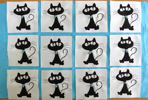 12 BBC Crazy CAts