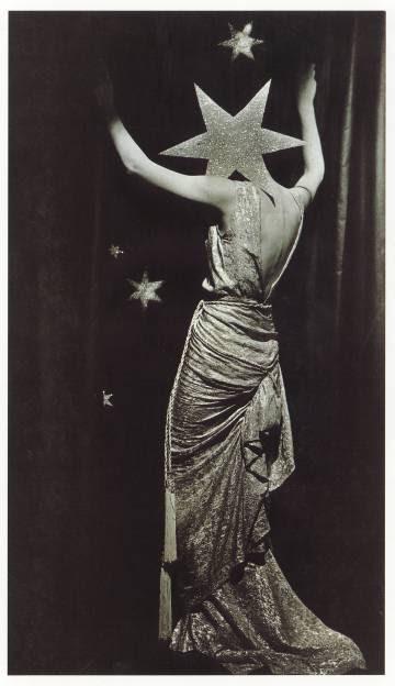 Modelo con estrella, 1936
