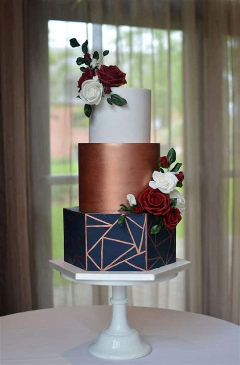 iced wedding cake Archives   Cake Couture NI