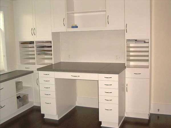 Kitchen Craft Cupboard Intensity