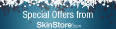 Special Offers and Gift with Purchase