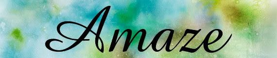 Amaze Normal free font