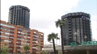 Caixabank, segon banc espanyol amb millor resultat en les proves de resistència