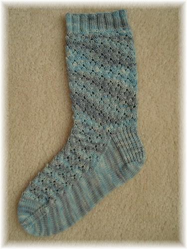Raindrops Socks
