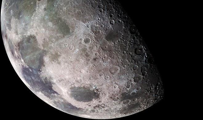 Американские ученые предложили проект «Ноева ковчега» в глубинах Луны