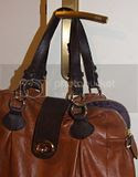 Mala Mishuo bag