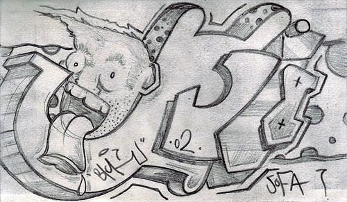 Bich Sketch