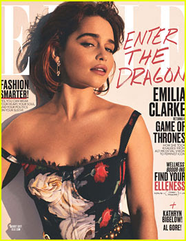 Emilia Clarke Has Sleepless Nights Over 'Game of Thrones' - Find Out Why!