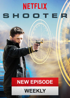 Shooter - Season 3