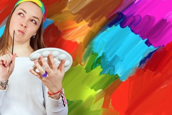 6 Erreurs à éviter Dans Vos Peintures Acryliques Peinture Acrylique