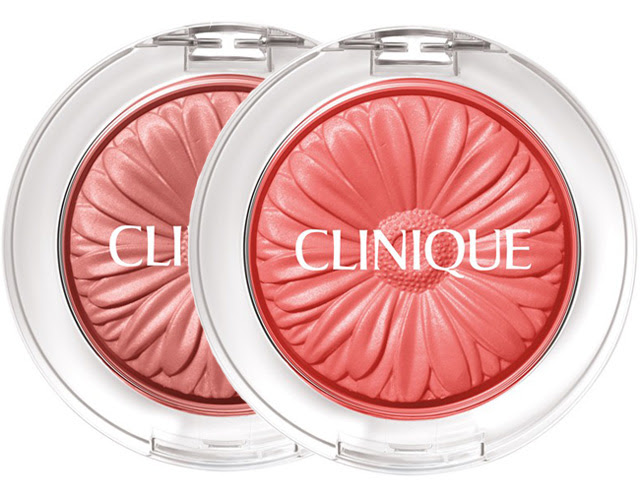 clinique makeup primavera 2014 nuovi blush pop