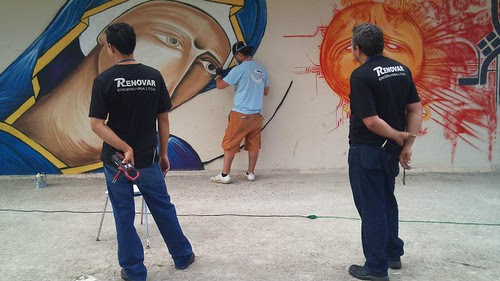 eikonprojekt goes to brasil - day 3 by OMINO71