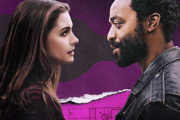 Locked Down (2021) FULL HD Movie English Full Streaming