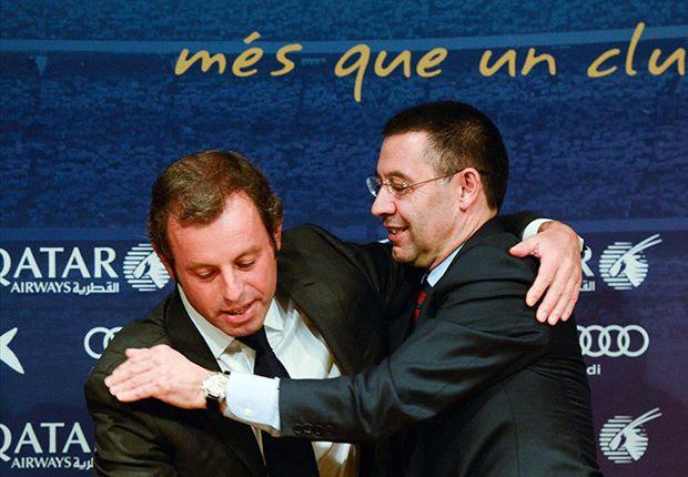 Sandro Rosell e Josep Maria Bartomeu correr risco de prisão na Espanha por sonegação