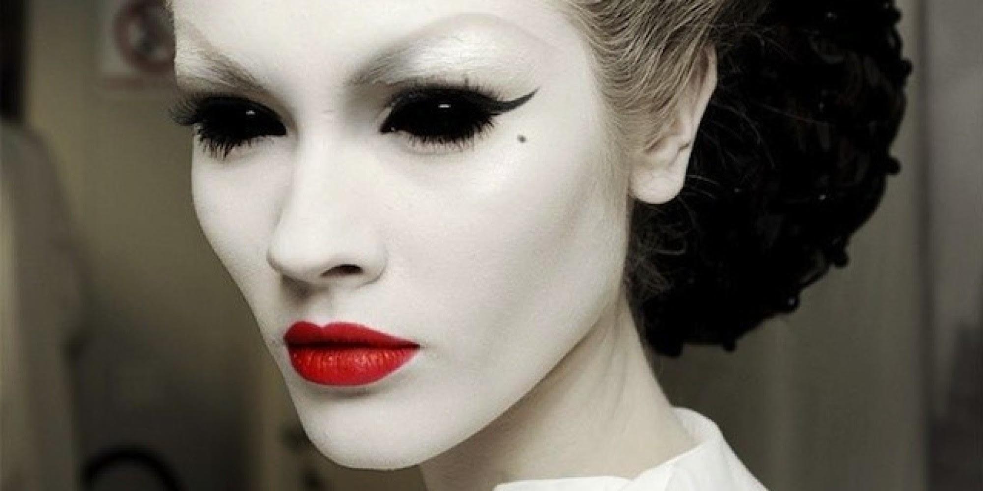Makeup ideas halloween makeup