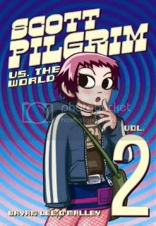 Scott Pilgrim Vs. The World (Vol. 2)