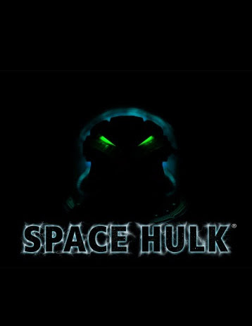 Space Hulk Harbinger of Torment SKIDROW