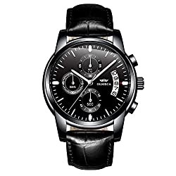 50% OFF Coupon Code For Men Watch