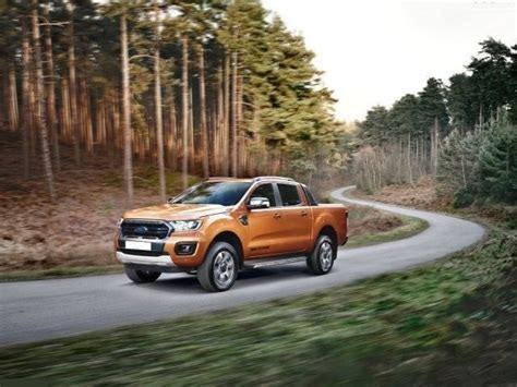 ford ranger wildtrak review price