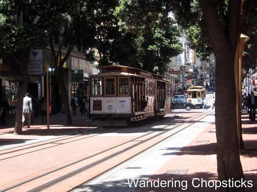 3 Union Square - San Francisco