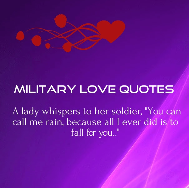 Military Love Quotes For Him Army Relationship Sayings Quotes Square